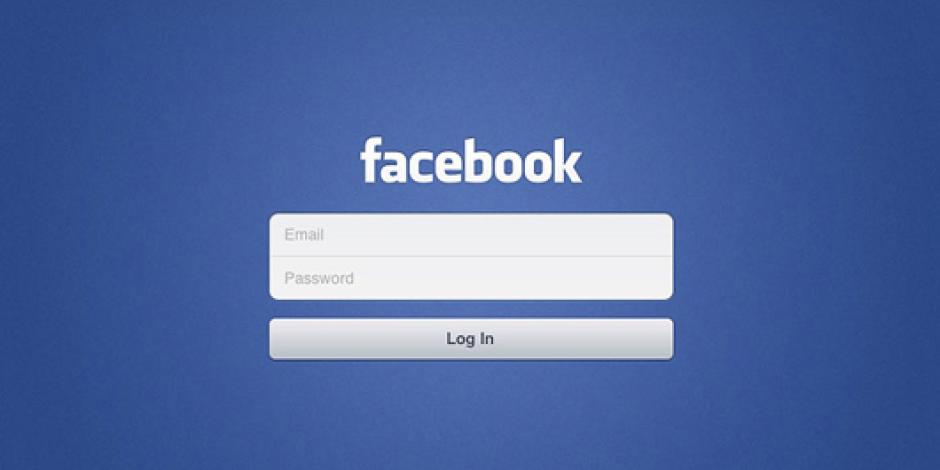 Facebook'un iPad Uygulaması İndirilmeye Hazır