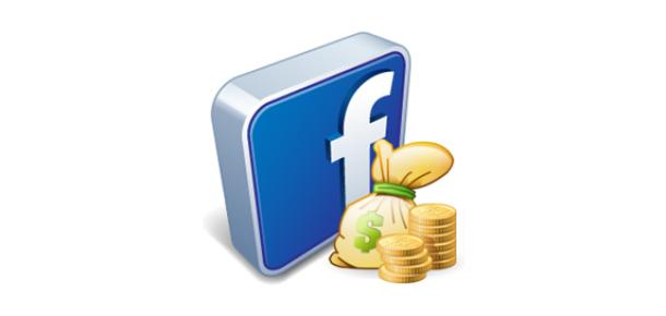 Facebook Credits'in Kullanım Alanı Genişliyor