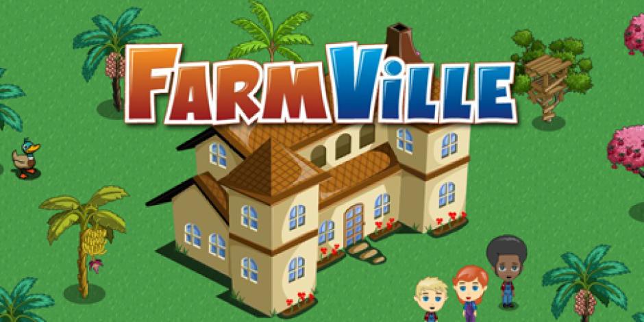 FarmVille'in Filmi mi Yapılacak?