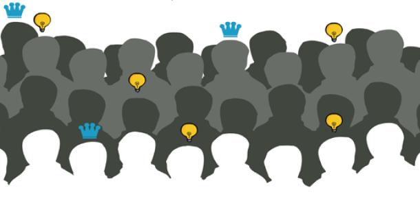 Fikirlerin Bir Araya Geldiği Platform: FikirBorsası.com