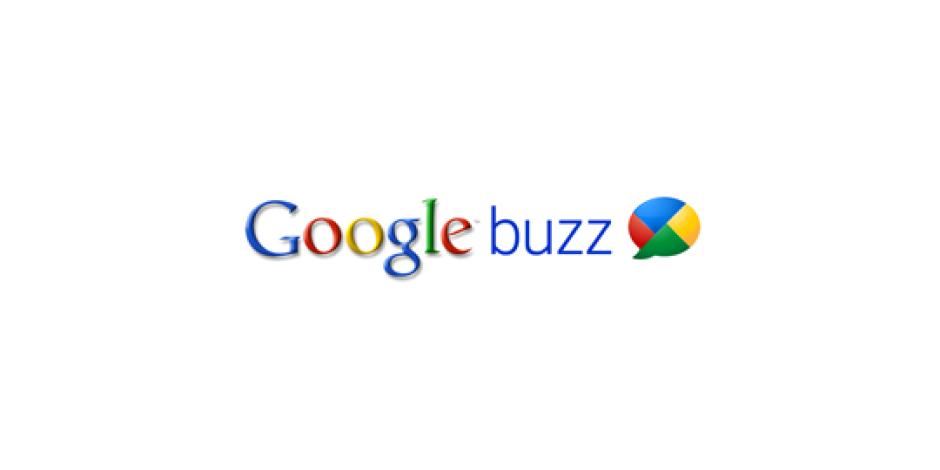 Hoşçakal Google Buzz!