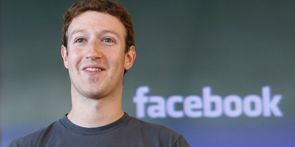 Zuckerberg: Bütün Gün Facebook'tayım