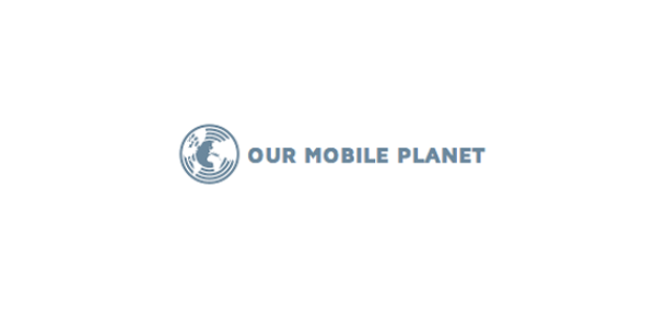 Google'dan 'Our Mobile Planet'
