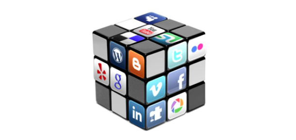 Sosyal Medya İstatistikleri [Infographic]