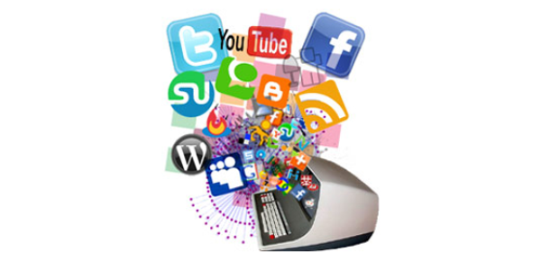 Sosyal Medya Reklam Gelirleri 2013'te 10 Milyar Doları Bulacak