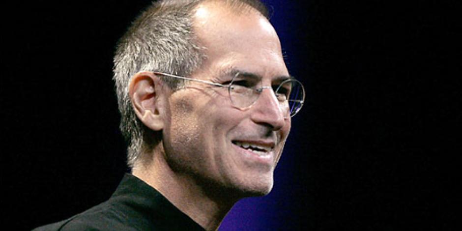 Steve Jobs'ın Biyografisinin Ön Satışlarında Yüzde 41.800'lük Artış