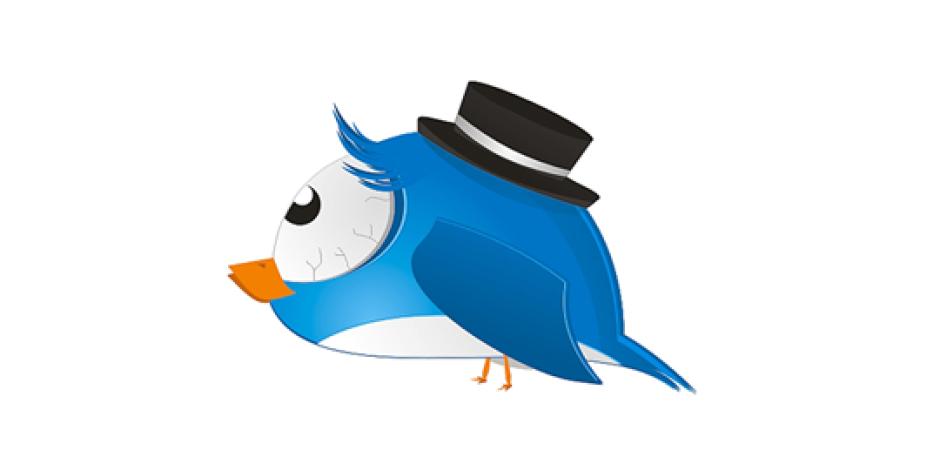 Twitter'ın Tarihi [Infographic]
