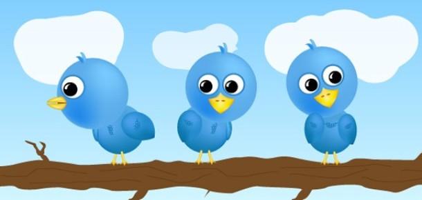 Twitter İletilerinde Link Konumlandırmanın Tıklanmaya Etkisi