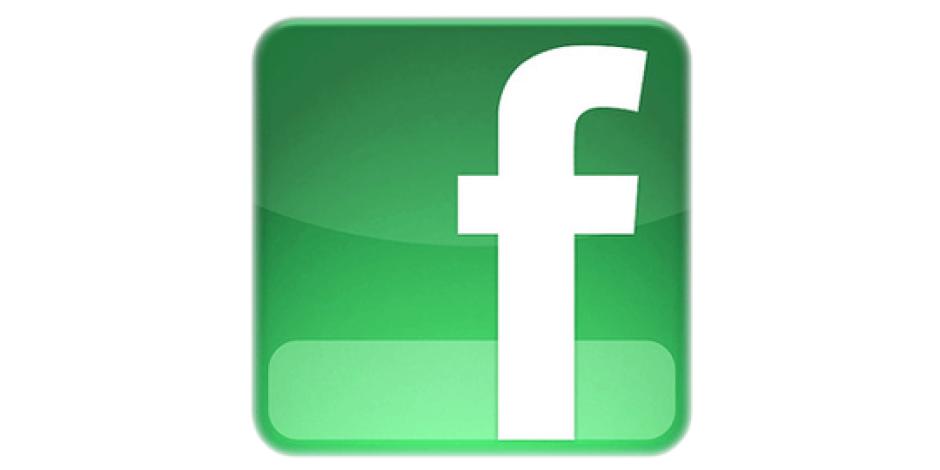 """Daha Duyarlı Bireyler ve Yeşil Bir Çevre İçin """"Yeşil Facebook"""""""