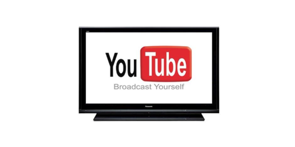 Youtube'tan Yayıncılara 100 Milyon Dolar