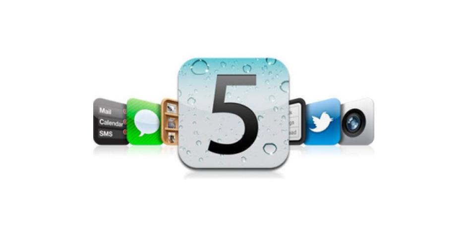 iOS 5'te iPad Sahiplerini Bekleyen Kötü Sürpriz