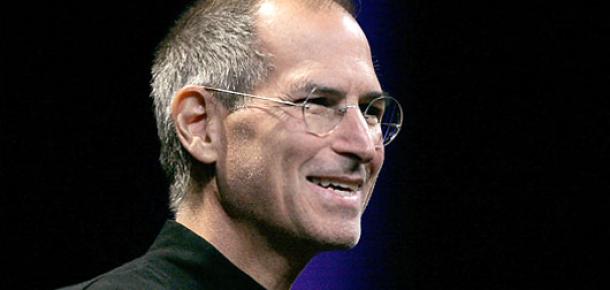 Steve Jobs'ın Hayatı Film Oluyor