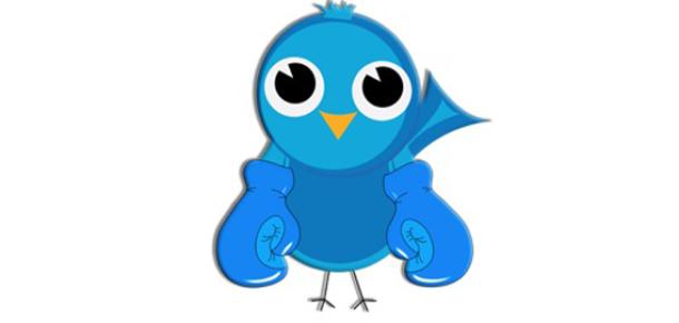 Twitter'daki İletilerin Yarısı 20 Bin Kullanıcı Tarafından Üretiliyor