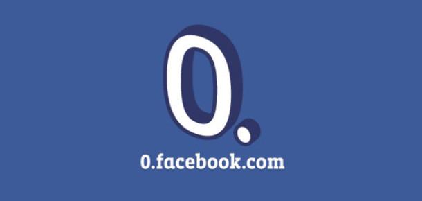 0.facebook Servisi Ücretli Oluyor