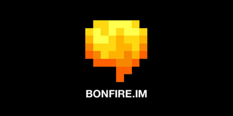 Bonfire ile Twitter'da Chat Dönemi Başlıyor