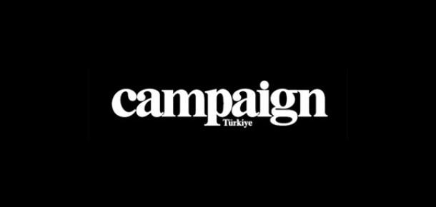 Campaign Dergisi Türkiye'ye Geliyor