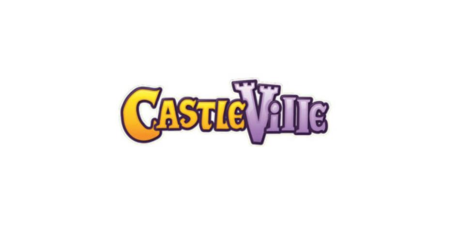 CastleVille: Mutlu Krallığınızı Oluşturun