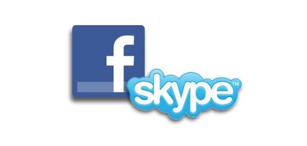 Artık Skype'tan Facebook'taki Arkadaşlarınıza Bağlanabileceksiniz