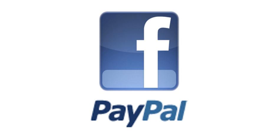 PayPal ile Facebook'taki Arkadaşlarınıza Para Gönderebilirsiniz