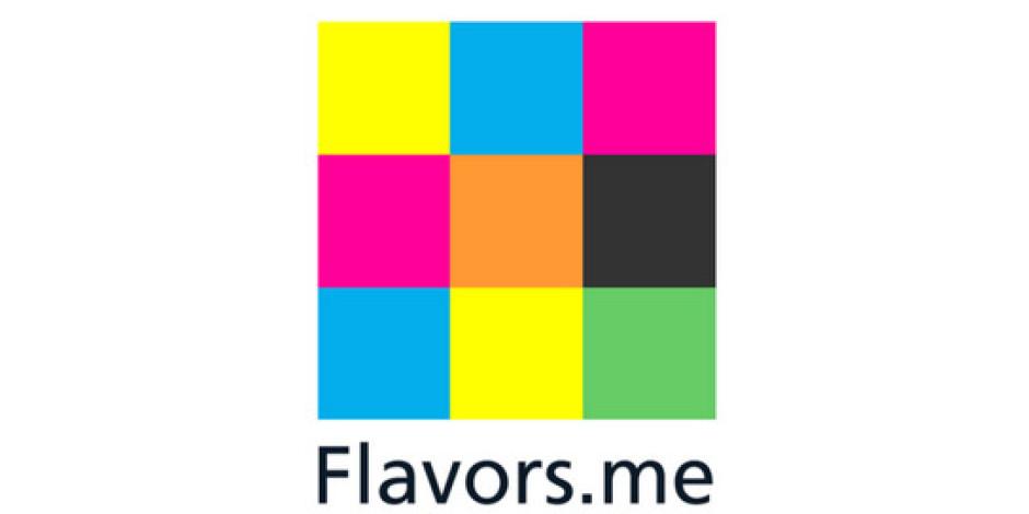Flavors.me ile Sosyal Ağ Hesaplarınızı Tek Noktadan Yönetin