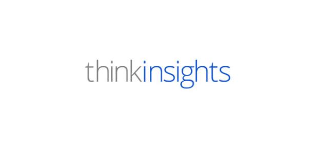 Think With Google'ın Pazarlamacılar İçin Yeni Ürünü: Think Insights