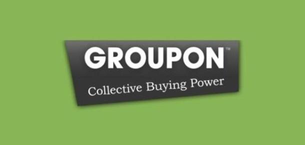 Groupon Hisse Sahipleri Açığa Satışa Başladı