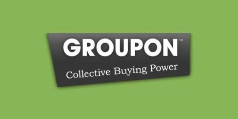 Groupon Hisselerinin Değeri Halka Arzın Altına Düştü