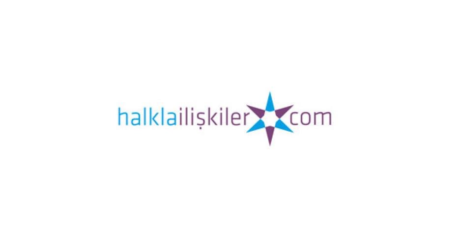 Halklailişkiler. com Yayın Hayatına Başladı