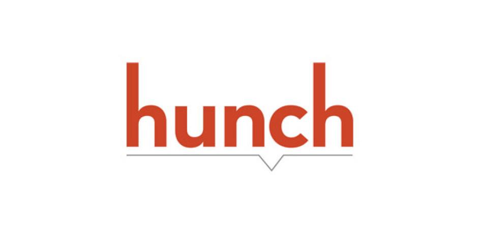 Google'ın Alamadığı Hunch'ı eBay Satın Aldı