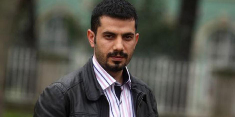 Mehmet Baransu'dan Ekşi Sözlük Hakkında Suç Duyurusu