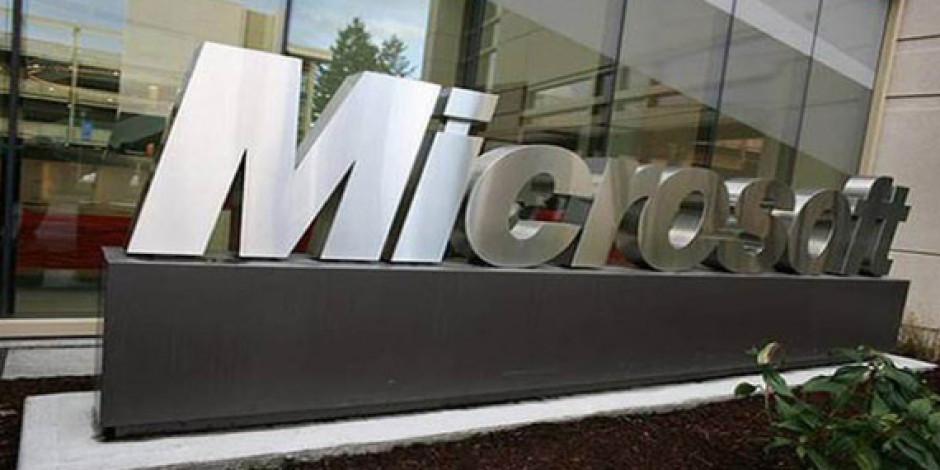 Microsoft, Bir Kez Daha Gözünü Yahoo'ya Dikti