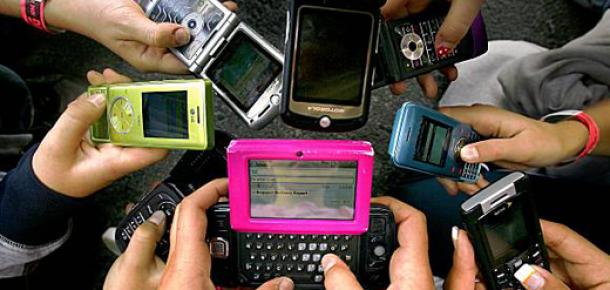 Mobil, Konum ve Sosyal Medya Üçgeninde Kimler Var?