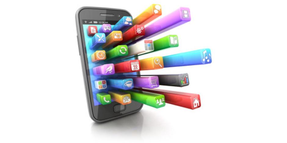 Mobil Uygulamalar Üzerinden Müşteri Bağlılığı [İnfografik] - Sosyal Medya