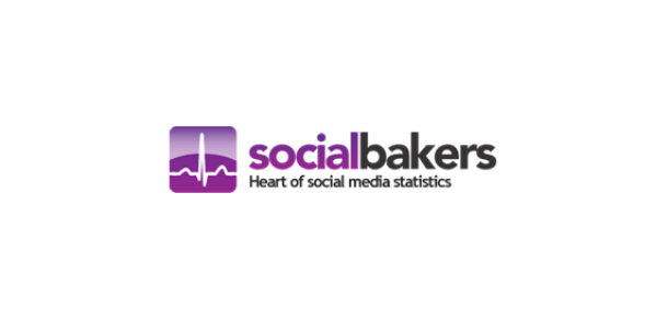 SocialBakers Kasım 2011 Raporu [Infografik]