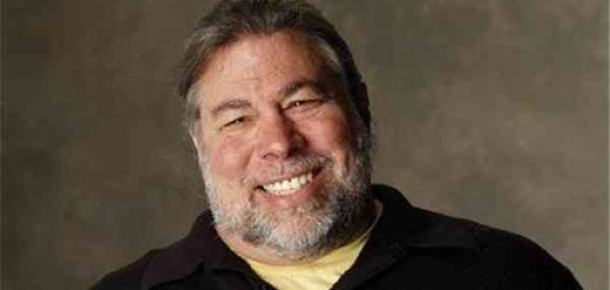 İstanbul'dan Steve Wozniak Geçti