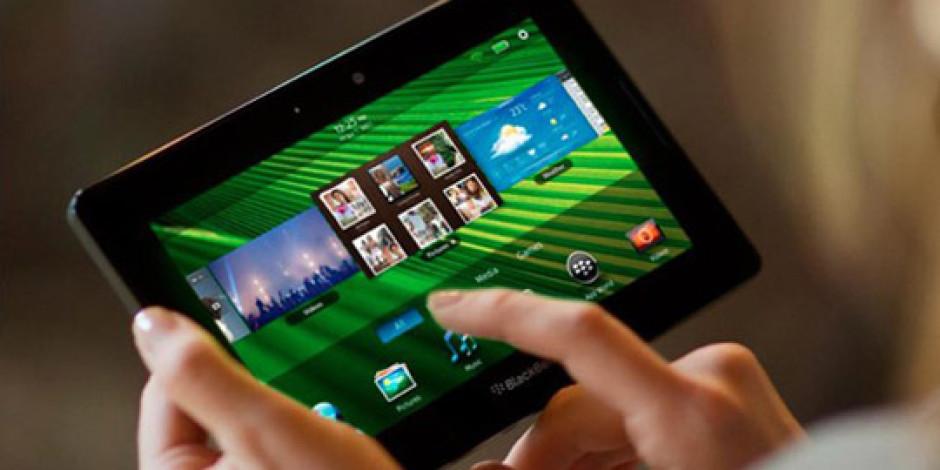 Tablet Dünyasında 2012 Beklentileri [Analiz]