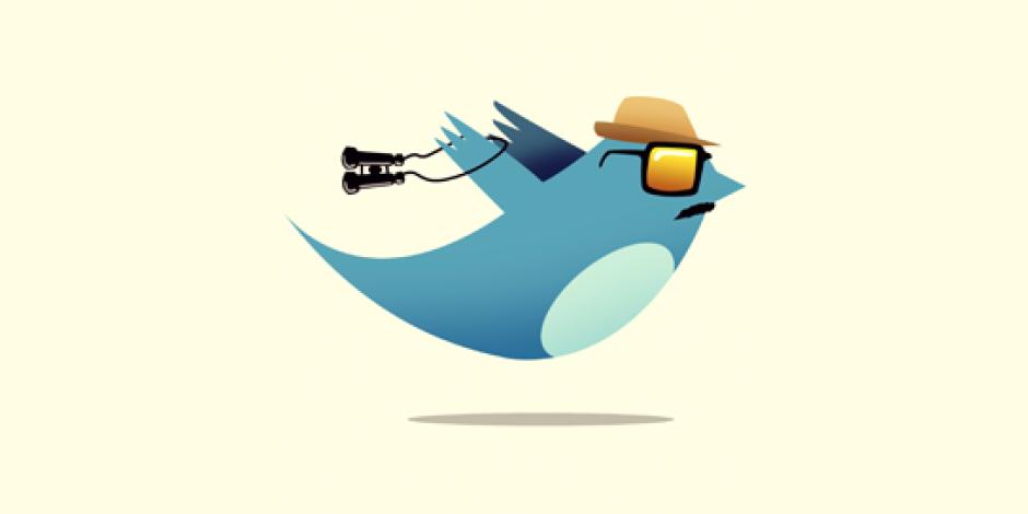 En Çok Takip Edilen 10 Twitter Ünlüsünden 8'i Kadın