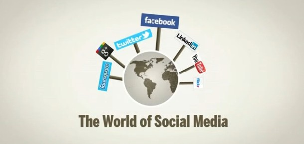 2011'in Sosyal Medya Verileri [Video]