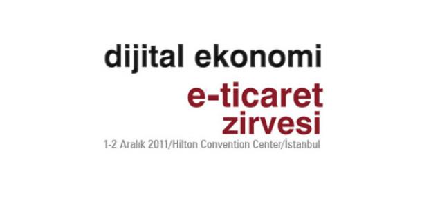 E-Ticaret Zirvesi 2011, 1-2 Aralık Tarihlerinde Gerçekleşecek