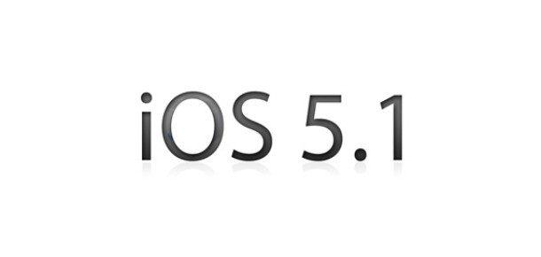 iOS 5.1 Beta'da iPhone 5 ve iPad 3 İzleri