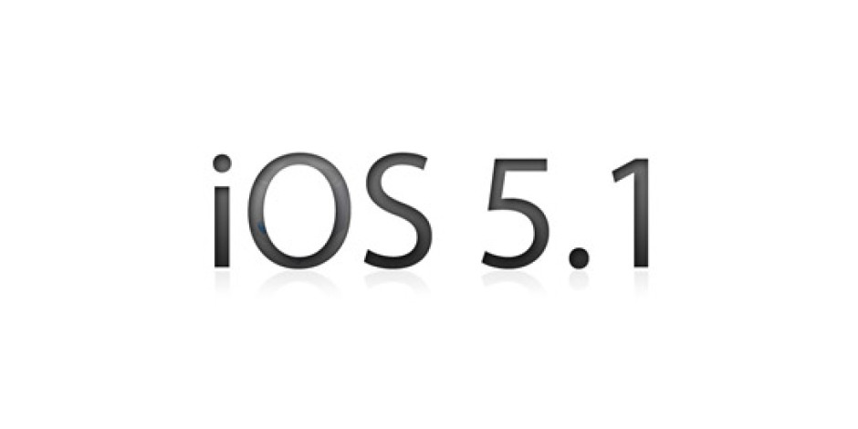 iOS 5.1 Beta'da iPhone 5 ve iPad 3 İzleri
