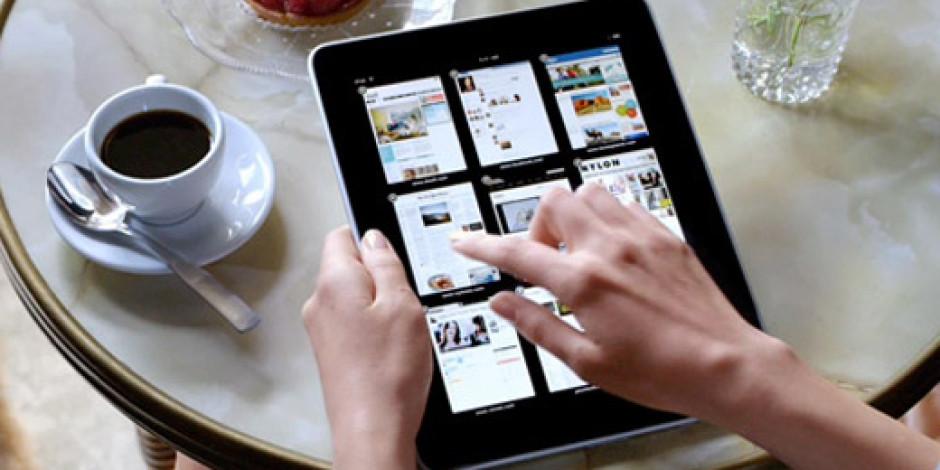 En İyi 10 Yerli iPad Dergisi