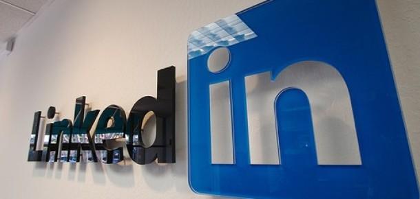 Türkiye Linkedin'de 18. Sırada