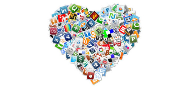 Sosyal Medyada Aşk Başkadır