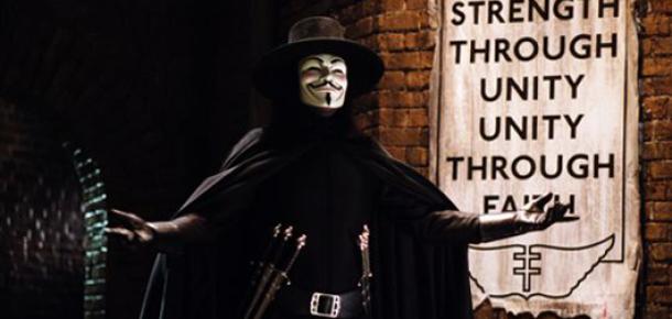 Anonymous Yarın Facebook'a Saldıracak mı?