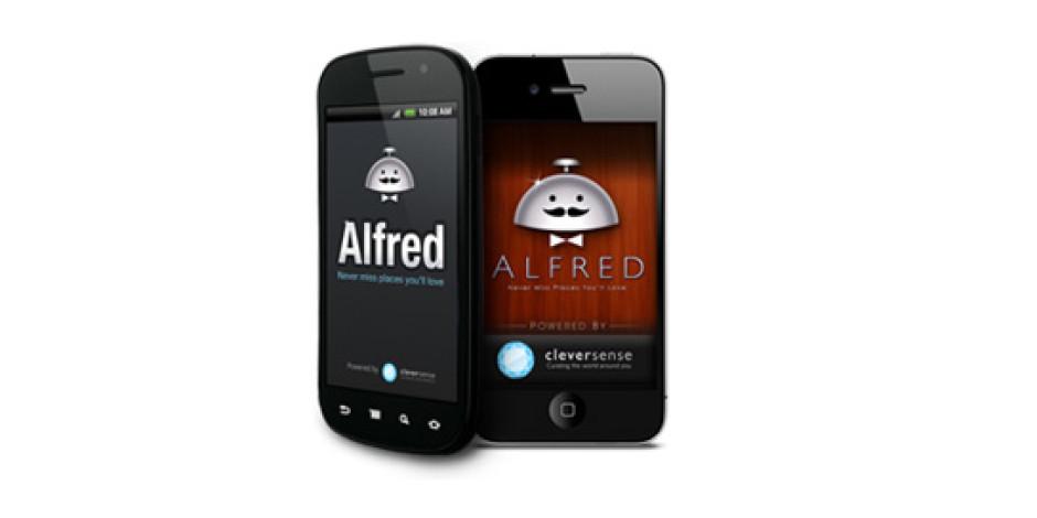 Google, Kişisel Asistan Alfred'in Sahibi Clever Sense'i Satın Aldı