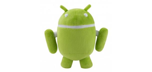 Gingerbread, Yüzde 50 ile En Çok Kullanılan Android Versiyonu