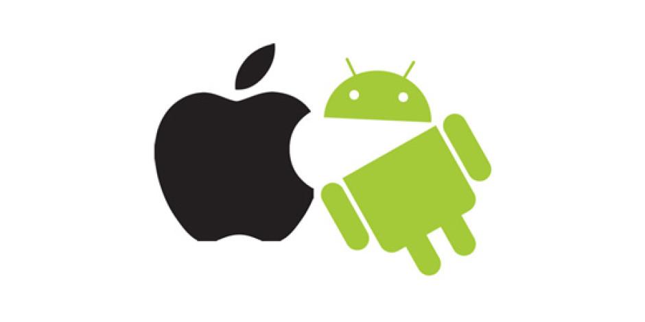 Oyunlar İçin iPhone, Geri Kalanlar İçin Android