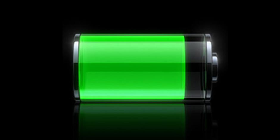 Apple'dan Hidrojen Yakıtıyla Çalışan Pil
