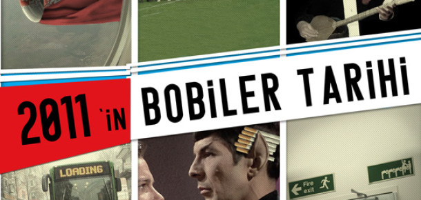 Bobiler'den 2011 Almanağı: 2011'in Bobiler Tarihi